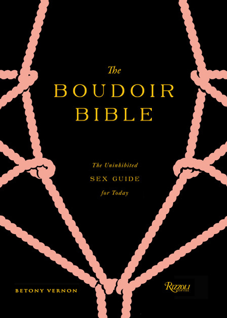 Boudoirbible Frontcover Pink