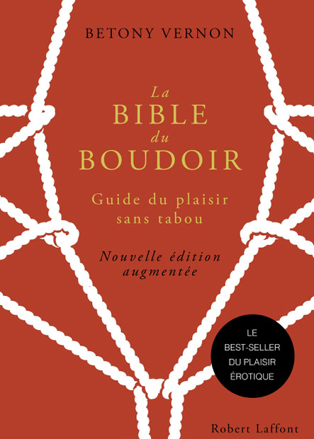 Le Bible Du Boudoir2016 Sticker